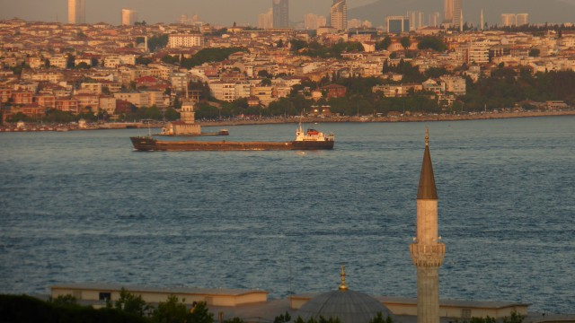 Istanbul, ville sonore