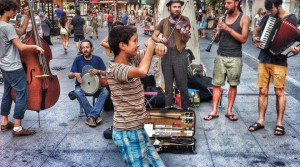 Sokak Kahvesi Orkestrası (à venir)