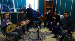 La musique savante de Boukhara